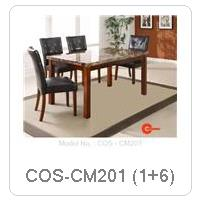 COS-CM201 (1+6)